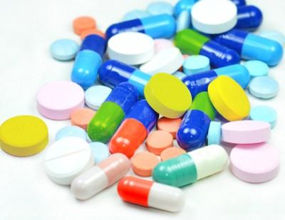 PE Treatment Drugs