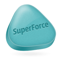 Viagra Super Force two active ingredients combined
