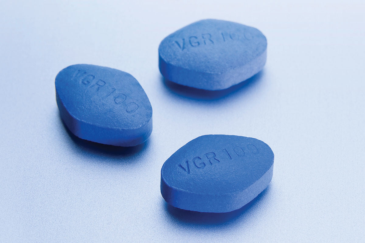 Facts about viagra
